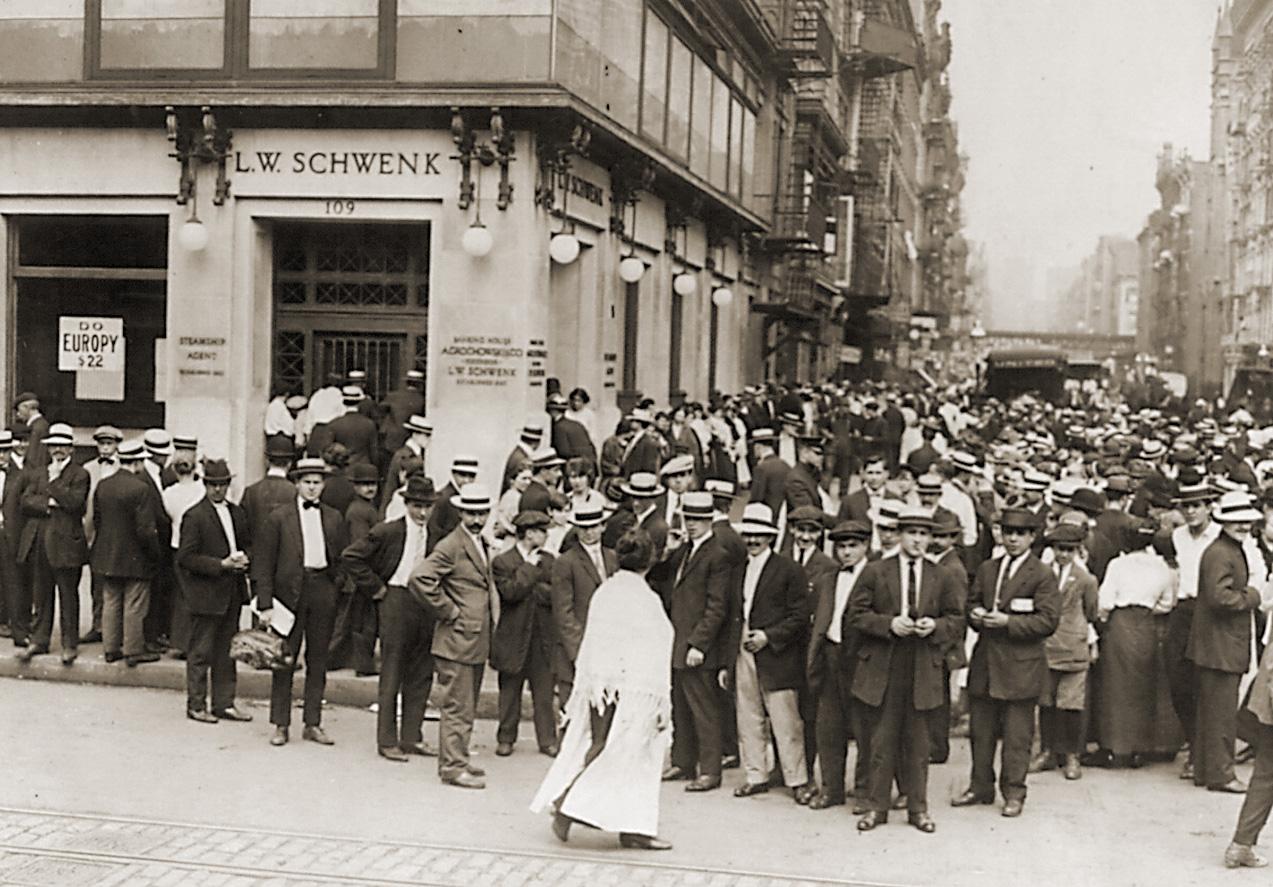Почему банки банкротятся