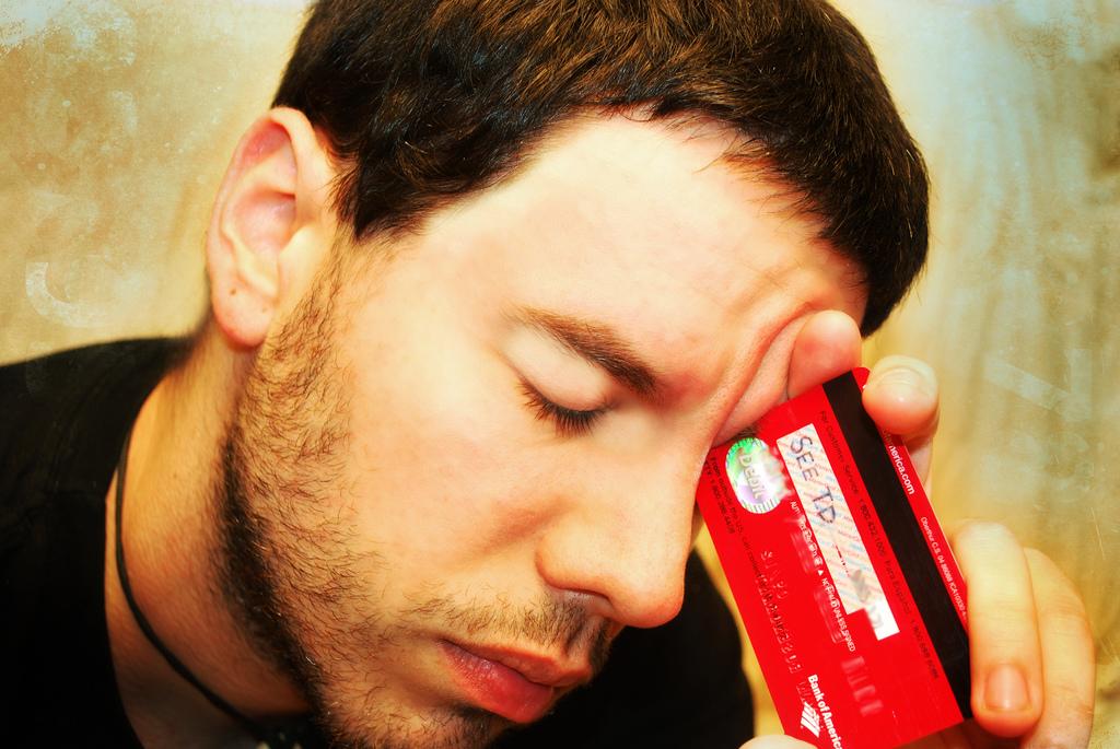 Деньги на неправильный номер карты