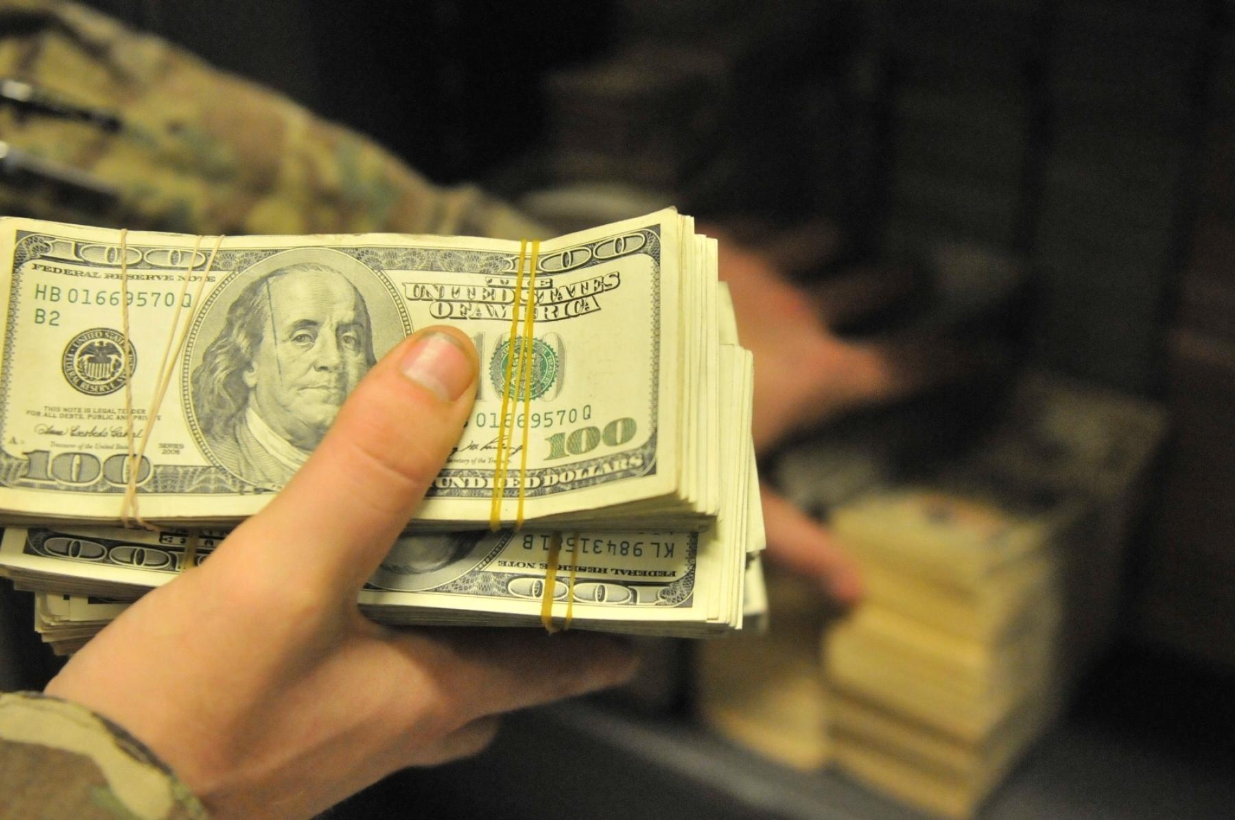 Курс доллара на сентябрь 2019 (с учетом изменений)